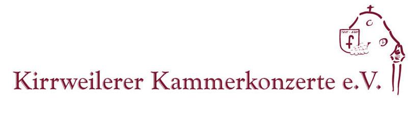 Kammerkonzerte Kirrweiler